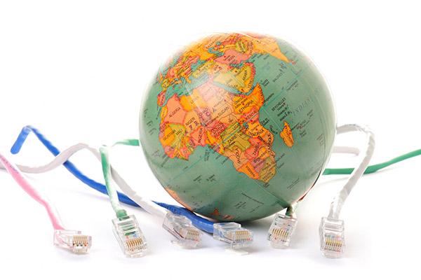 社内ネットワーク構築